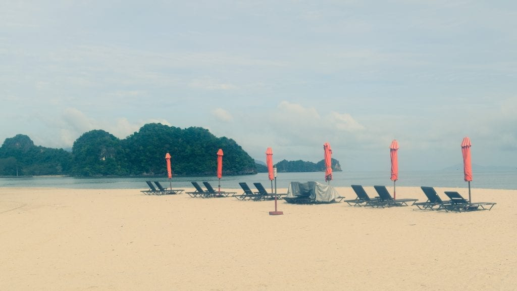 Tanjung Rhu is the most beautiful Beach in Langkawi. Do not miss it from your 3 Days Langkawi Itinerary.